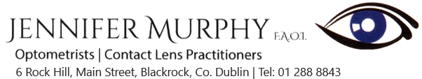 Jennifer Murphy Opticians -